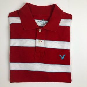 American Eagle Outfitters Polo Shirt Size M